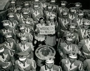 1953 Inauguration