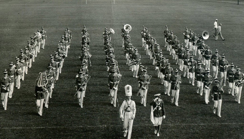 RYBA Band